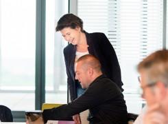 Deelnemers en coaches van Your Career in Control + aan het woord!