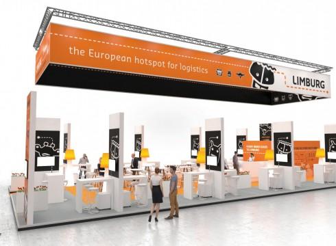 Ontmoet ons op de Transport Logistic Beurs in München!